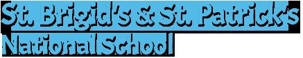 St. Brigid's & St. Patrick's Logo